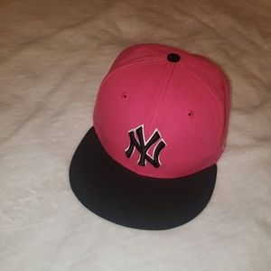 New Era 59FIFTY Fitted NY Yankees Baseball Hat